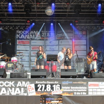 Rock am Kanal 2016